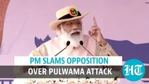 'Claims made in Pak parliament revealed truth behind Pulwama': PM Modi