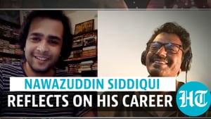 Nawazuddin Siddiqui lists his 3 favourite Nawazuddin Siddiqui performances