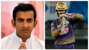 IPL 2020: 'It just shows the mindset,' Gautam Gambhir lambasts Dinesh Karthik for leaving KKR captaincy midway