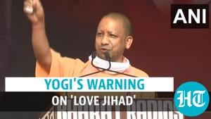 'Ram Naam Satya journey will begin...': UP CM Yogi's warning on 'love jihad'