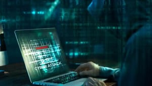 The stolen data was used in a propaganda video that was distributed along with many of the threating emails, the FBI and the Cybersecurity Infrastructure Security Agency said.(Getty Images/iStockphoto)