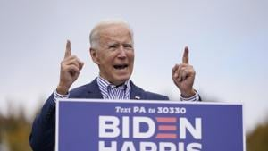 Asian-Americans projected to support Biden over Trump: Survey