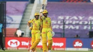 IPL 2020 Highlights, Chennai Super Kings (CSK) vs Kings XI Punjab (KXIP) - Indian Premier League Match Today in UAE(IPL/Twitter)