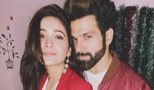 Rithvik Dhanjani and Asha Negi broke up this year after six years of being together.