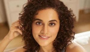 After wrapping her shoot for Haseen Dilruba, Taapsee Pannu will be shuttling between two sports films - Looop Lapeta and Rashami Rocket.
