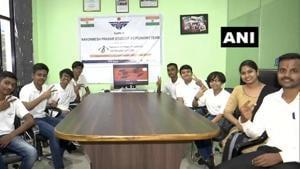 Odisha school team selected for NASA Human Exploration Rover Challenge 2021.(ANI)