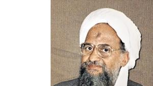 Prominent experts on Al-Qaeda have quoted sources as saying that Ayman al-Zawahiri is dead.(REUTERS)
