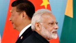 This will be the second time Modi and Xi will be on the same virtual platform since the India-China border standoff emerged in the open in May.(Reuters file photo)