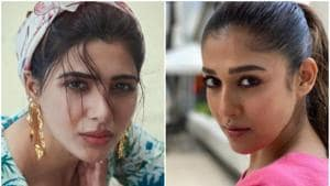 Samantha Akkineni wished Nayanthara on her birthday on Wednesday.