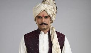 Amar Upadhyay was the original Mihir Virani.