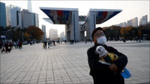 South Korea's capital region, Gwangju City toughen social distancing rules(Twitter/hoteldealphuket)