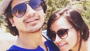 Actors Priyanshu Painyuli and Vandana Joshi are getting married on November 26 after dating for seven years.