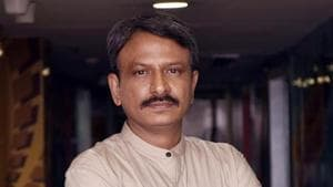 Actor Rajesh Tailang won accolades for his portrayal of cop Bhupendra Singh in Netflix series, Delhi Crime.