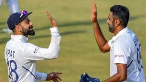 Virat Kohli, Ashwin nominated for ICC Player of the Decade Award