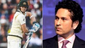 India vs Australia: Sachin Tendulkar derives plan to get Steve Smith out