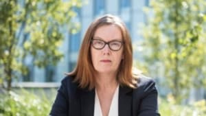 This Irish-born virologist started her journey in 1994 with malaria vaccine research and has since then worked on shots against Ebola and Middle East Respiratory Syndrome(Twitter)
