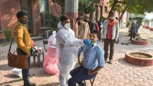 Before meeting with PM, states discuss Covid vaccination plan