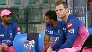 Disappointed with my batting in IPL:Smith on what went wrong in UAE