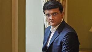 'India will play five T20Is', Ganguly gives details of England home series
