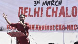 'Sufficient material against Umar Khalid': Court on Delhi riots chargesheet