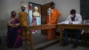 Representative Image (AP Photo/Anupam Nath)