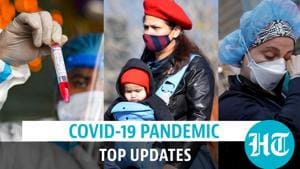 Covid update: Europe Christmas vaccination hope; 70% face mask study