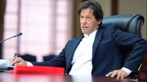 Intelligence inputs suggest there is a concerted effort by JuD/LeT to collect funds to foment trouble in Kashmir, even though Islamabad denies harbouring terrorists.(Facebook/ImranKhanofficial)