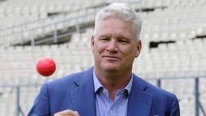 India, Aus players to wear armbands during 1st ODI in honour of Dean Jones