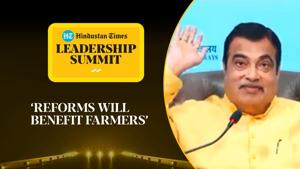 'Can't convince, so confuse': Gadkari slams opposition over farmers' protest