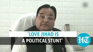 'Muslim boys should consider Hindu girls as their sisters': SP leader
