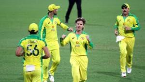 Highlights: Australia beat India by 66 runs inSydney