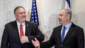 Russia slams Pompeo: Know about all US decisions favouring Israel