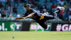'Body language wasn't great': Kohli not happy with India's fielding