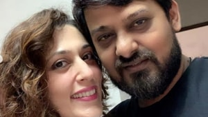Late Wajid Khan's wife reveals pressure from in-laws to convert: 'Couldn't be a family due to his and his family's religious fanaticism'