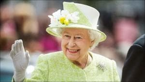 Britons to plant trees to mark Queen Elizabeth's 70 years on throne(Twitter/Newscorner111)