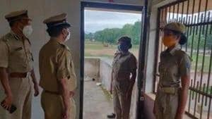 On the basis of the mother's complaint, an FIR was registered and the man was arrested on Monday morning under various sections of the IPC and the Pocso Act. (Representative Photo @odisha_police)