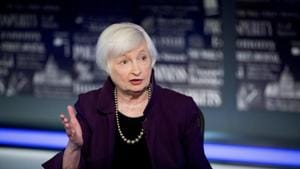 Biden transition team said that Janet Yellen has previously been confirmed by the Senate on four separate occasions.(AP)