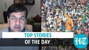 Vikram Chandra on farmers standing firm, govt meet inconclusive, & more