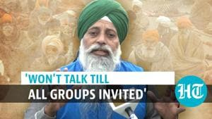 'They're trying to divide us': Farmers' body refuses to attend meet with Centre