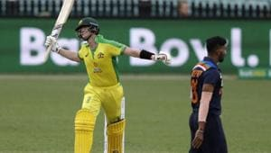 Former Aus spinner reveals Smith's weakness that India are not exploiting