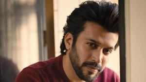 Actor Anjum Sharma starred in the show Mirzapur 2 recently.