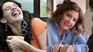 Actors Kalki Koechlin and Anushka Sharma both portrayed characters with cerebral palsy in Margarita With a Straw and Zero respectively.