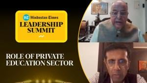 Will NEP privatise India's education system? Dr Kasturirangan counters #HTLS2020