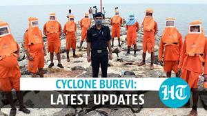 Cyclone Burevi updates: Holiday in Kerala, Thiruvananthapuram airport shut
