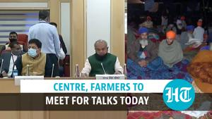 Protesting farmers call for Bharat Bandh; 5th round of talks today