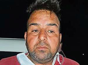 The main accused, Harjinderpal Kumar, who had worked as the family's driver for two years and one Sukhdev Singh alias Sukha, were arrested from Moga on Friday.(HT Photo)