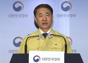 City officials in Seoul have also reduced public transportation after 9 p.m. to discourage unnecessary gatherings.(AP)