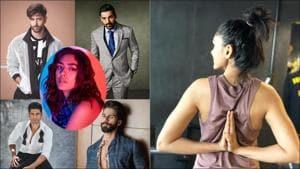 Here's how Hrithik, John, Shahid, Farhan inspired Mrunal to make fitness a lifestyle