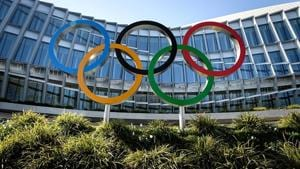The 2024 Olympics Games will be held in Paris(Getty Images)