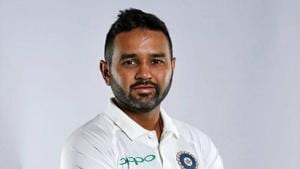 Photo of former Indian wicketkeeper Parthiv Patel(Twitter)